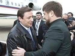 Власти России передают Ставропольский край Чечне?
