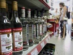 Новость на Newsland: В России запретят продавать водку по ночам с Нового года