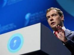 Медведев: у заявляющих о тоталитаризме в России хреновая память