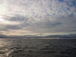 Россия отдаст Норвегии часть Баренцева моря