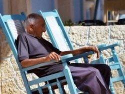 Желчные кислоты способствуют долголетию