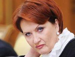 Как Скрынник стала министром сельского хозяйства?