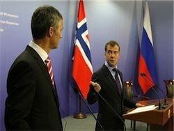 РФ добровольно отказалась от грандиозных морских пространств