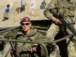 Новость на Newsland: Британцы с потерями уходят из афганского района Сангин