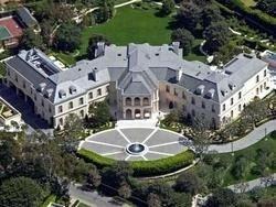 Самый дорогой дом в мире выставлен на