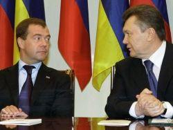 Янукович: не будем говорить о плохом, а лучше сделаем