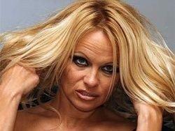 Памела Андерсон объявила о завершении карьеры модели