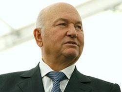 Юрий михайлович кончил в рот