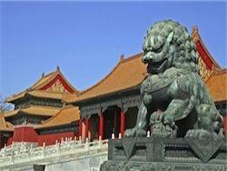 Россия и Китай. Медведь в удушающих объятиях дракона