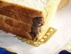 Британец купил хлеб с мясом в одном комплекте