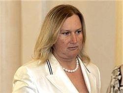 Батурина будет в России работать и судиться
