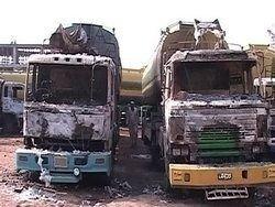 Пакистан: беспилотник уничтожил 8 боевиков из Германии