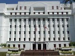 Сенаторов из штата Алабама обвинили в продаже голосов