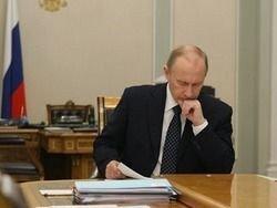 Путин запретит иностранцам работать в ядерных вузах