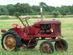Программу утилизации распространится на тракторы
