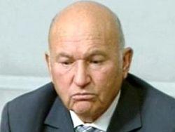 Лужков удивил экспертов своими заявлениями