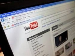 YouTube закрывает страничку FEMEN