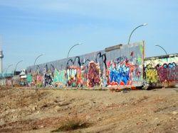 """Падут ли \""""берлинские стены\""""?"""