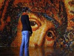 "На \""Арт-Москве\"" продали искусства на 4,5 млн евро"