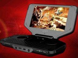 Panasonic анонсировала портативное игровое устройство