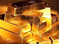 Золото к концу года может подорожать до $1500 за унцию