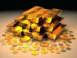 Богатейшие люди планеты скупают золото тоннами