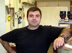 Нобелевская премия по физике присуждена ученым из России
