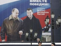 ПАСЕ гадает на российском тандеме
