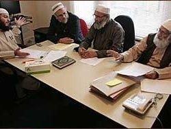 В Санкт-Петербурге запретили создавать шариатский суд