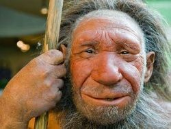 У неандертальцев обнаружили способность к состраданию