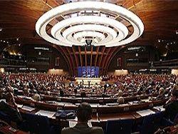 ПАСЕ поддержало резолюцию в отношении Украины