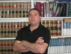 В США объявился свой майор Дымовский