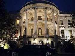 На крышу Белого дома установят солнечные батареи