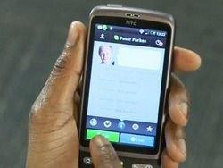 Вышла версия Skype для смартфонов на платформе Android