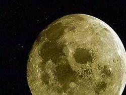 Новость на Newsland: Стартовал конкурс на лунный робот-вездеход