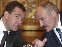 Лукашенко пригрозил  выходом из Союзного государства