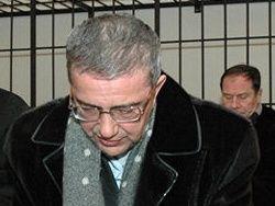 Бывший мэр Томска  вновь заключен под стражу