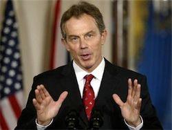 Тони Блэр: исламские экстремисты обдурили Запад