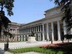Музей Прадо впервые показал содержимое своей библиотеки