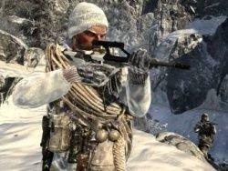 Новая часть Call of Duty получит поддержку 3D