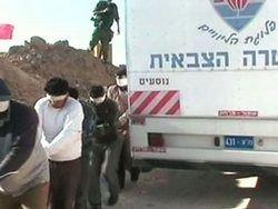Израильской армии пришлось извиняться перед палестинцами