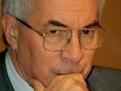 Азаров не исключает ликвидации налоговой милиции