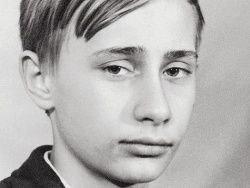Друзья Владимира Путина рассказали о его детстве