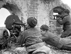Гоблин о Сталинграде