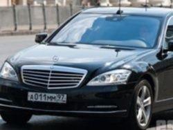 Сотрудники ФСО хотели лишить прав водительницу