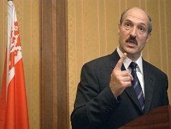 Лукашенко рассказал о задержании курьера из России
