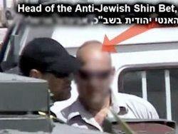 Израильского поселенца арестовали за разглашение имени силовика