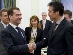 Россия - НАТО: вступительные размышления