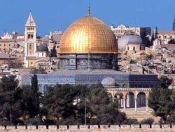 Израиль как проект. Часть первая