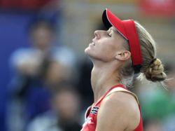 Дементьева проиграла Иванович на турнире в Пекине